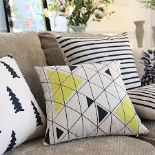 Yellow Throws For Sofas by Online Get Cheap Yellow Throws Aliexpress Com Alibaba Group
