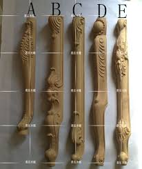 Wooden Carving Furniture Sofa Online Get Cheap Sofa Legs Wood Aliexpress Com Alibaba Group