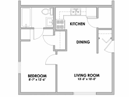 Ponderosa Floor Plan 1 3 Bed Apartments Ponderosa Acres
