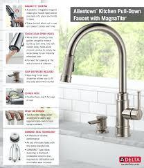 Menards Kitchen Faucets by Faucet Moen Chateau Kitchen Faucet Lowes Medium Size Of