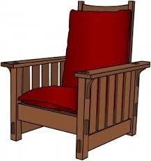 Morris Chair Stickley No 332 Morris Chair Plans U2013 Readwatchdo Com