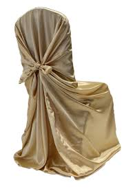 satin chair covers royalty events chair covers