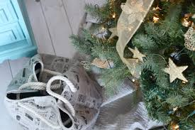 Natural Mommie by The Homemade Farm Christmas Home Tour Simple Farmhouse Style