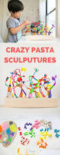 canned food sculpture ideas make crazy pasta sculptures a fun art and building project for