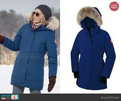 canada goose freestyle vest beige womens p 66 elizabeth s blue parka with fur trim on madam