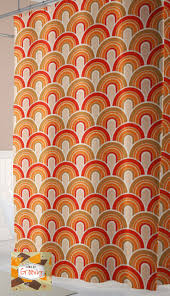 shower cool shower curtains awesome funky shower curtains retro