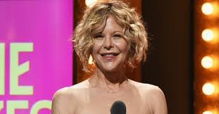 meg ryan s hairstyles over the years meg ryan s new face trends on social media the new daily