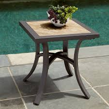 Ty Pennington Furniture Collection by Ty Pennington Palmetto Side Table Shop Your Way Online Shopping
