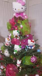 Hello Kitty Christmas Tree Decorations 12 Best Hello Kitty Lov3 Images On Pinterest Hello Kitty