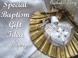 catholic baptism gifts a meaningful baptism gift idea