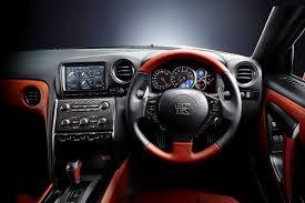 nissan gtr steering wheel 2015 nissan gt r is more user friendly gets subtle styling upgrades