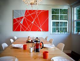 Wall Art For Dining Room Ideas by Easy Diy Wall Art Ideas