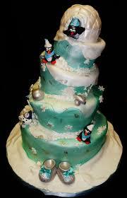 Winter Wonderland Baby Shower Baking With Roxana U0027s Cakes Winter Wonderland Baby Shower Themed Cake