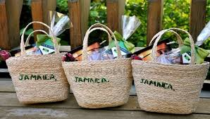 jamaica destination wedding jamaica wedding welcome bags jamaica weddings