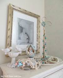 Shabby Chic Lingerie Chest by My Thrift Store Addiction Shabby Chic Summer Bedroom Something