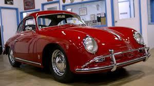 Porsche 1954 1955 Porsche 356