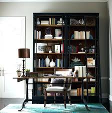 Single Bookcase Bookshelf Ideas View In Gallery Simple Design Staggering