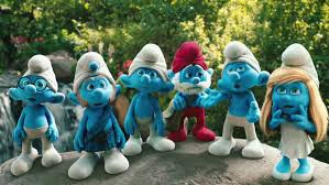 smurfs the lost village wallpapers the smurfs the lost village movie trailer wallpaper hd 19200x1080
