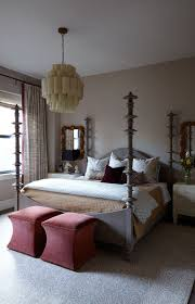 Master Bedroom Colors Form Meets Function In A Sophisticated Family Home Home Tour Lonny