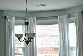 Curtain Rod Brackets Lowes Swing Arm Curtain Rod Lowes Eyelet Curtain Curtain Ideas