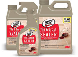 best grout sealer options