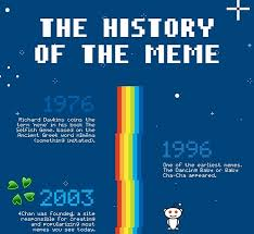 History Of Memes - memes in public relations social marketing insight scoop it