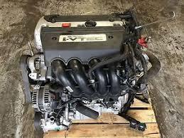 k24z7 12 13 14 15 honda civic si 2 4 k24z7 engine motor oem 61k