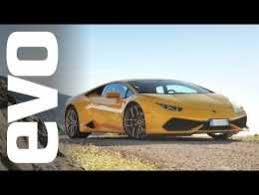 lamborghini huracan pdf lamborghini huracan performante revealed in evo