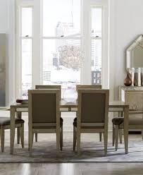 ailey 7 piece dining room furniture set furniture macy u0027s