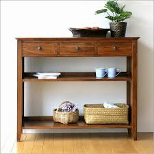 table with drawers and shelves hakusan rakuten global market console table wood cabinet slim
