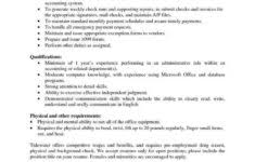 cfo resume samples rimouskois job resumes