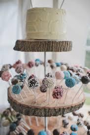 cake pop wedding cake cake balls