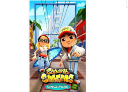 subway surfer mod apk subway surfers 1 77 0 singapore apk mod unlimited coins