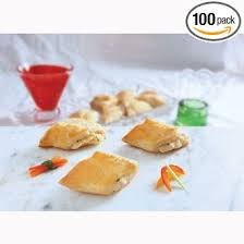 cuisine innovations buy cuisine innovations cohens cocktail franks in puff pastry