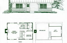 great home plans cabin plans small vacation plan log homes with lofts mini designs