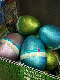 jumbo easter egg jumbo eggs are sparkly this year yelp