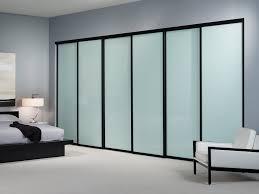 Modern Mediterranean Interior Design Interior Large Sliding Glass Closet Doors Sd 3 9 10 34923
