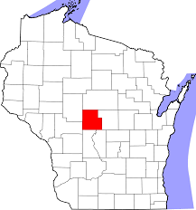 Map Wisconsin File Map Of Wisconsin Highlighting Wood County Svg Wikipedia
