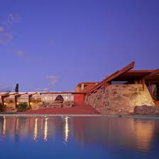 frank lloyd wright house in phoenix gifted to taliesin