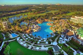 Marriott Grande Vista Orlando Resort Map by 9 Best Luxury Orlando Resorts For Families Family Vacation Critic