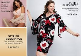 plus size clothing for women plus size fashion macy u0027s