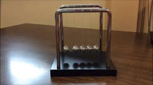 Swinging Desk Balls Bojin Classic Newton Cradle Balance Balls Science Psychology