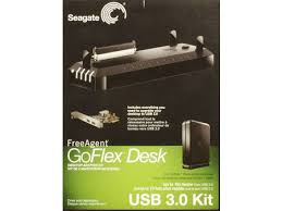 seagate freeagent goflex desk 4tb goflex desk usb 3 0 kit seagate s freeagent goflex modular