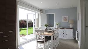 redrow new homes oldfield park the sherbourne youtube