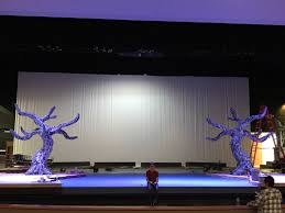 custom theatre products