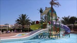 elexus hotel in north cyprus kaya artemis hotel north cyprus youtube