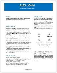 Sample Accounting Manager Resume by Account Manager Resume Account Manager Cv Example 7 Account