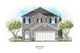 san marco dream finders homes