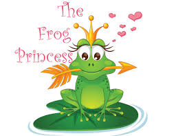 The Frog Princess Princess And The Frog Princess