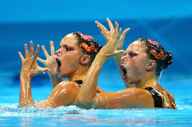 Synchronized Swimming Meme - synchronized swimming faces album on imgur